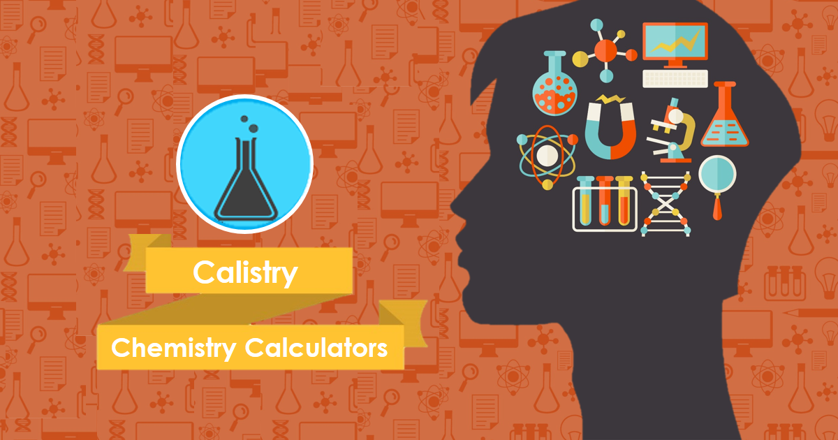 Van't Hoff Equation : Calculator | Calistry